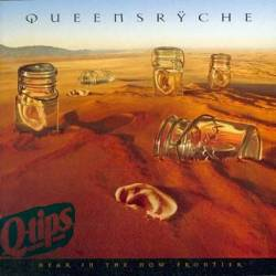 Queensrÿche : Hear in the Now Frontier